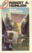 Storia di Farnham