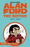 Alan Ford TNT Edition: 16