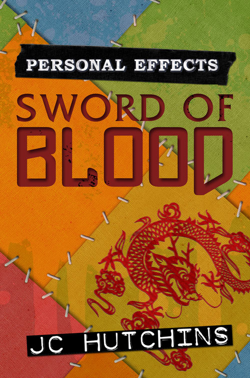 Personal Effects: Sword of Blood
