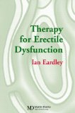 Therapy for Erectile Dysfunction