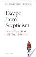 Escape from Scepticism