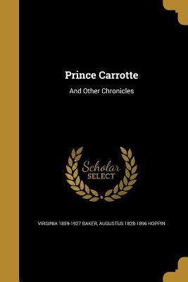 PRINCE CARROTTE