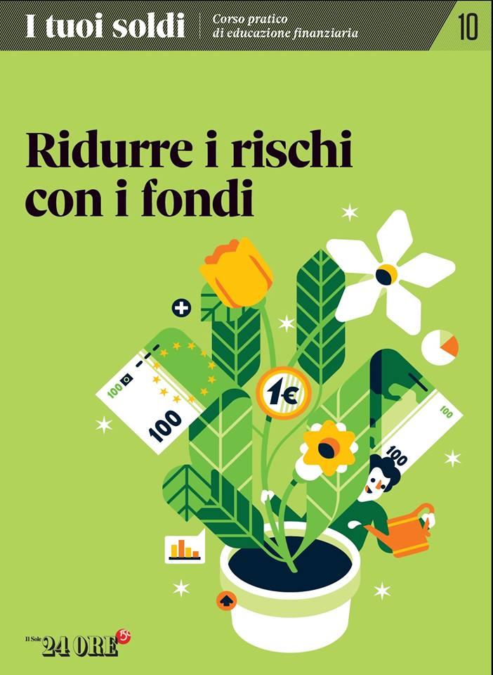 I tuoi soldi - Corso pratico di educazione finanziaria - vol. 10