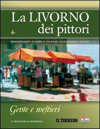 La Livorno dei pittori