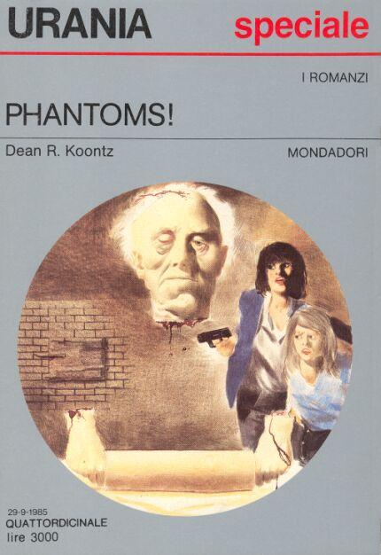 Phantoms!