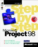 Microsoft Project 98 Step by Step