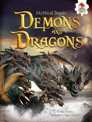 Demons and Dragons