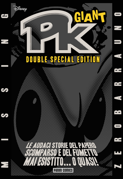 Pk Giant: Double Special Edition