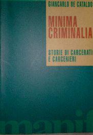 Minima criminalia