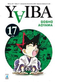 Yaiba - vol. 17