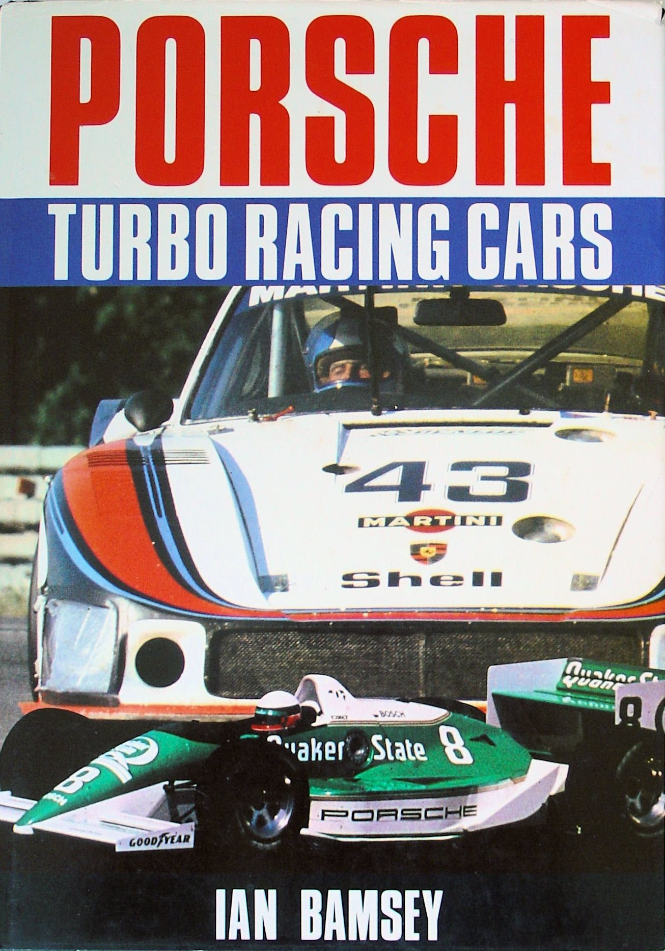 Porsche Turbo Racing Cars