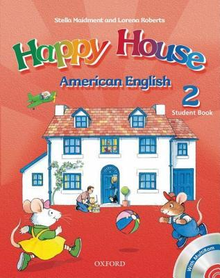 American Happy House