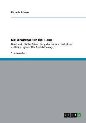Die Schattenseiten des Islams