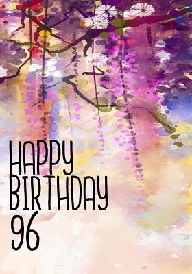 Happy Birthday 96