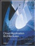 Cloud Application Ar...