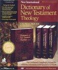 New International Dictionary of New Testament Theology for Windows