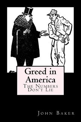 Greed in America