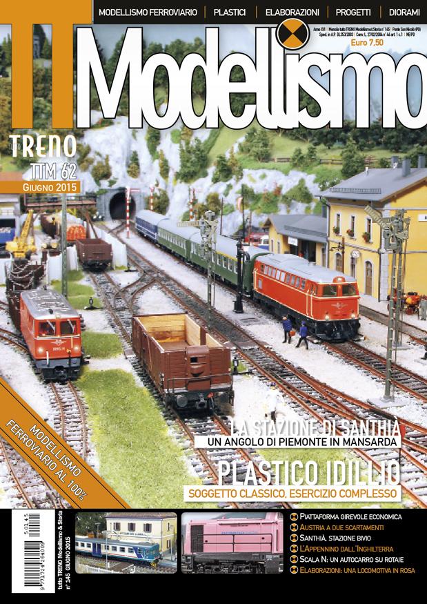 Tutto Treno Modellismo - n. 62