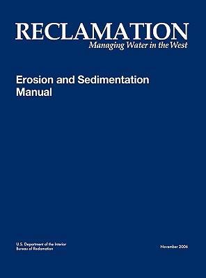 Erosion and Sedimentation Manual