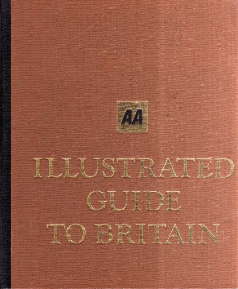 AA illustrated guide...