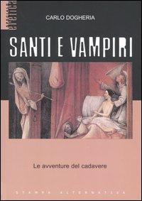 Santi e vampiri