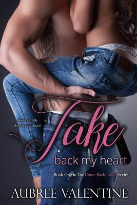 Take Back My Heart