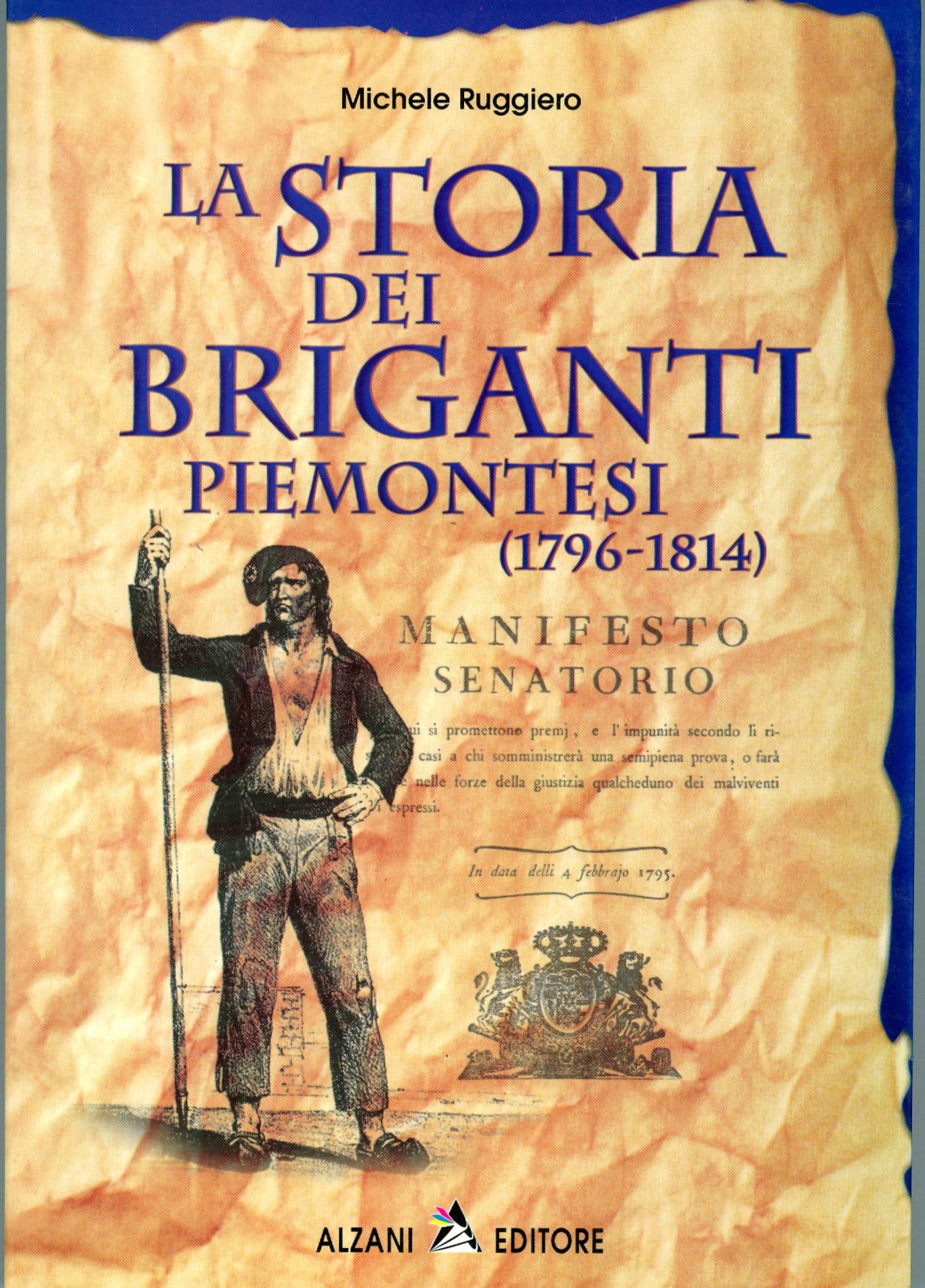 La storia dei briganti piemontesi (1796-1814)