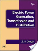 Electric Power Generation Transmission And Distribution