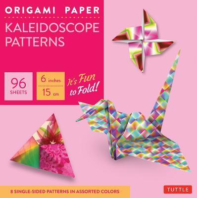 Origami Paper - Kale...