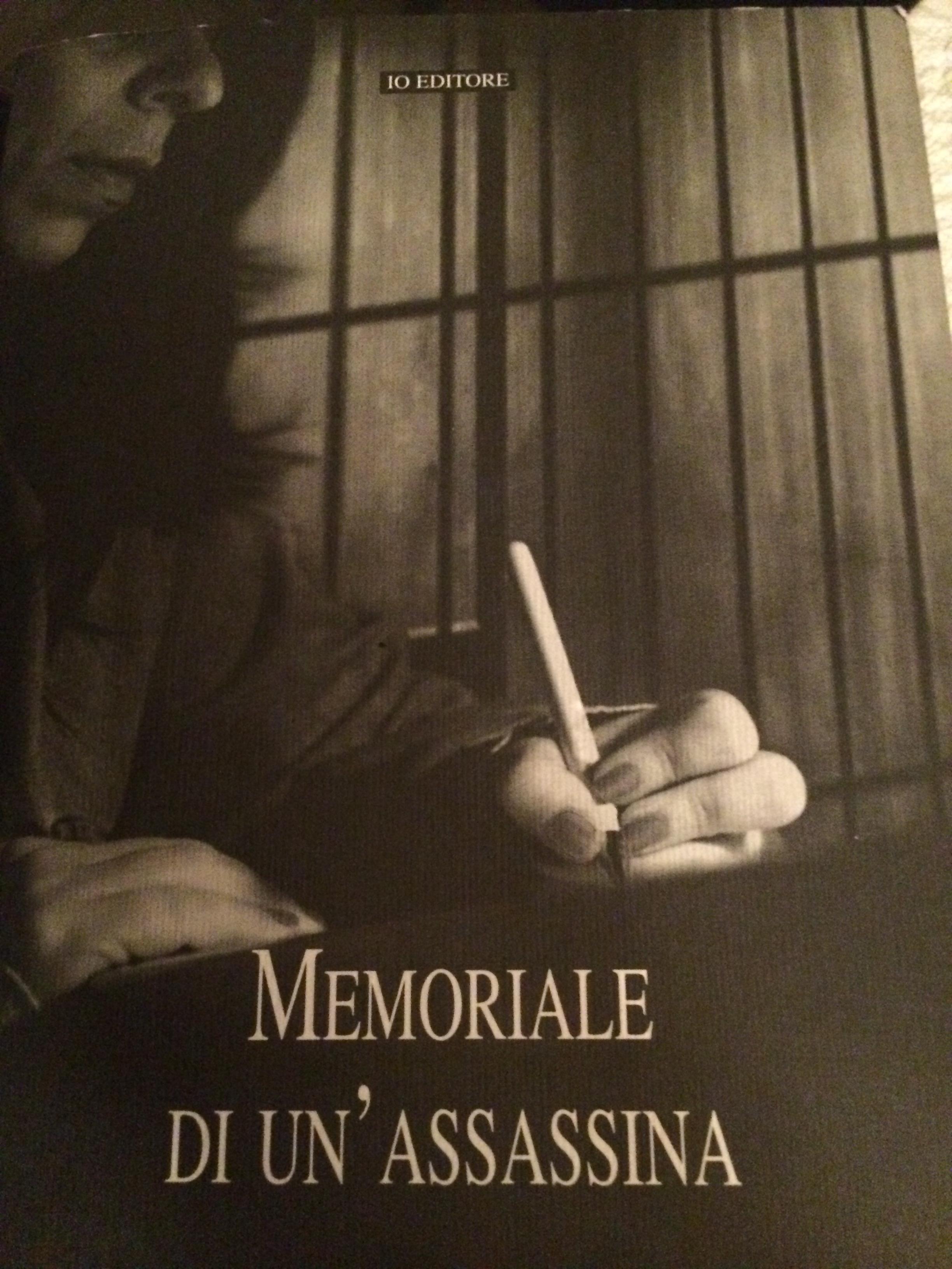 Memoriale di un'assassina