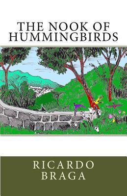 The Nook of Hummingbirds