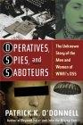 Operatives, Spies, a...