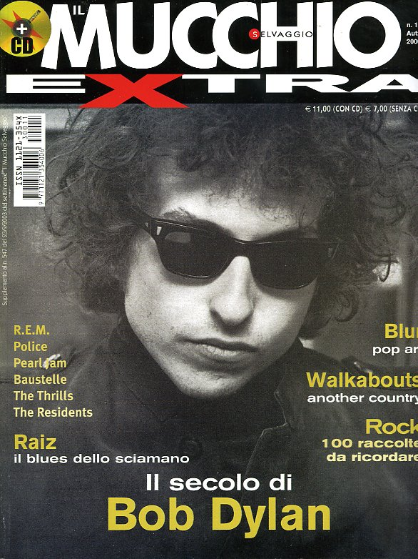 Il Mucchio Extra n. 11