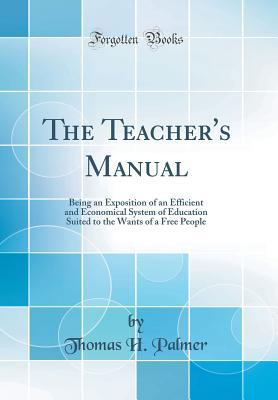 The Teacher's Manual