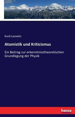 Atomistik und Kriticismus
