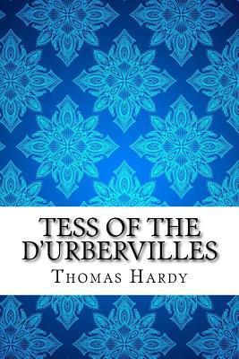 Tess of the D'urberv...