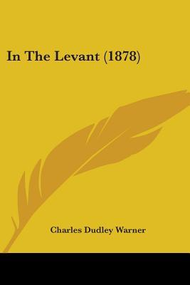 In the Levant (1878)