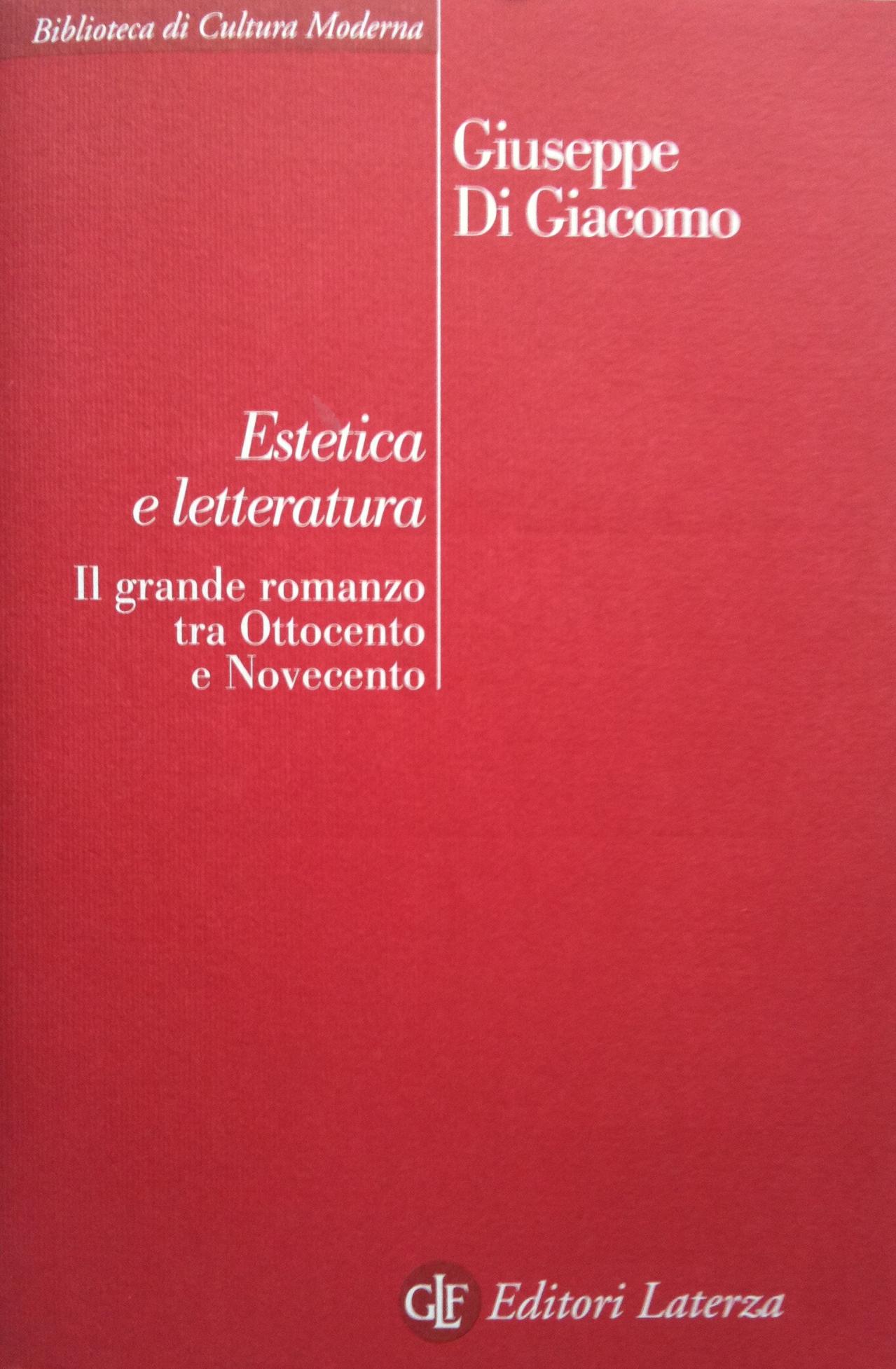 Estetica e letteratura