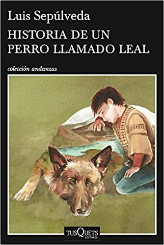 Historia de un perro...