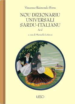 Nou dizionariu universali Sardu-Italianu