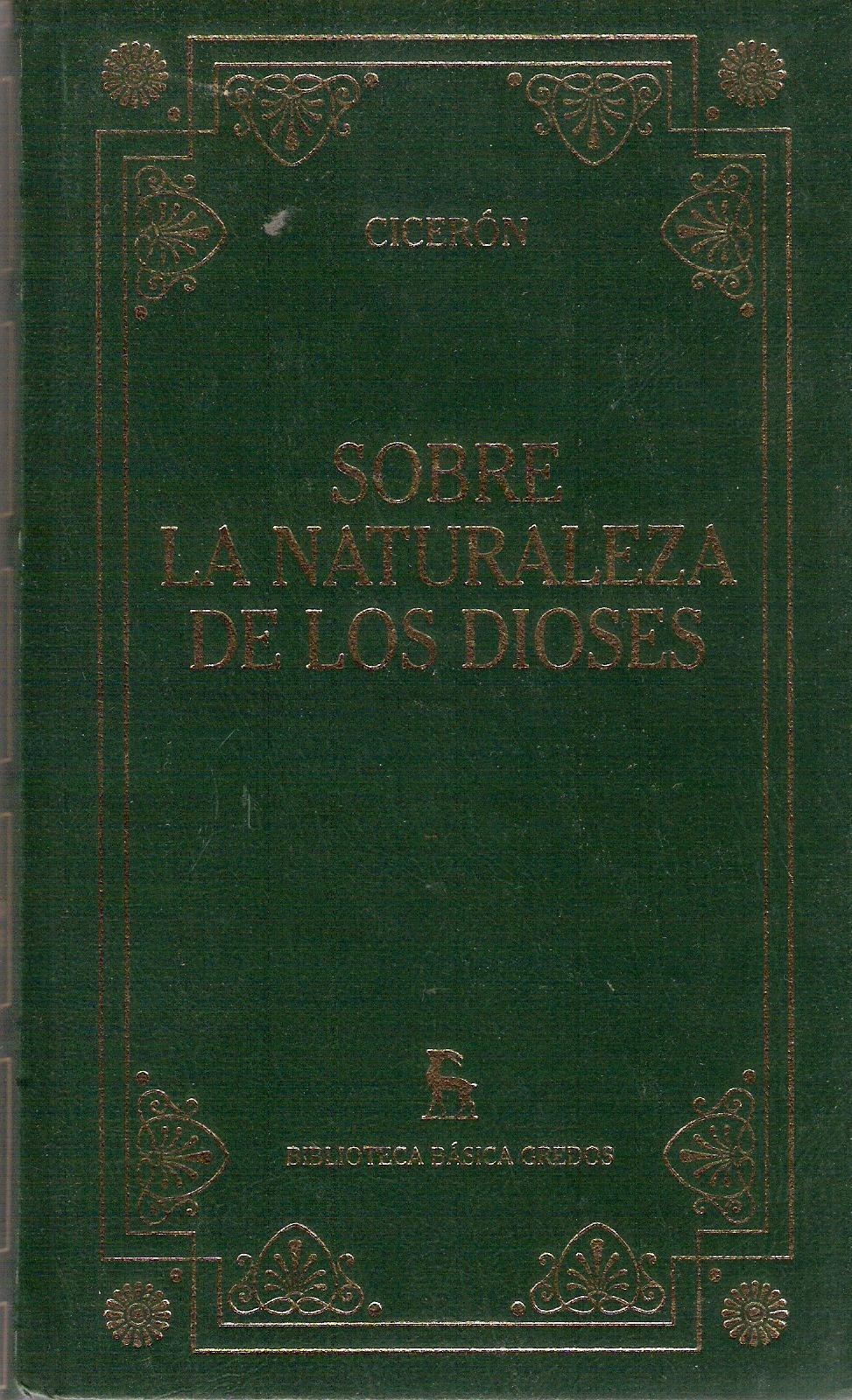 Sobre la naturaleza ...