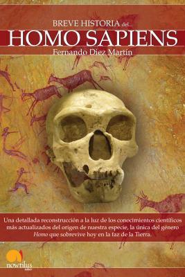 Breve historia del homo sapiens / Brief History of Homo Sapiens