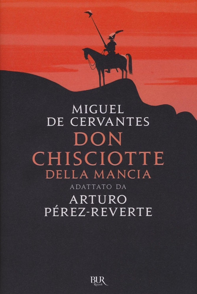 Don Chisciotte della...