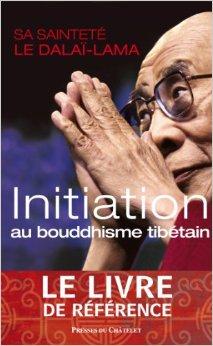 Initiation au bouddhisme tibétain