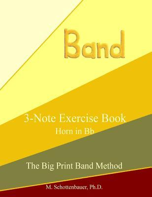 3-Note Exercise Book