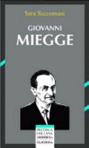Giovanni Miegge. Teologo e pastore