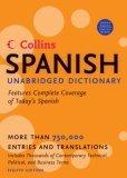 Collins Spanish Unabridged Dictionary, 8th Edition