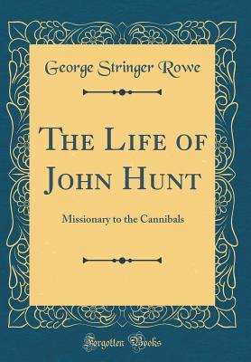 The Life of John Hunt