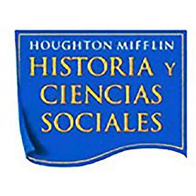 Social Studies Big Book Unit 6 Level 2