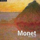 Monet - Mini Calendar 2000